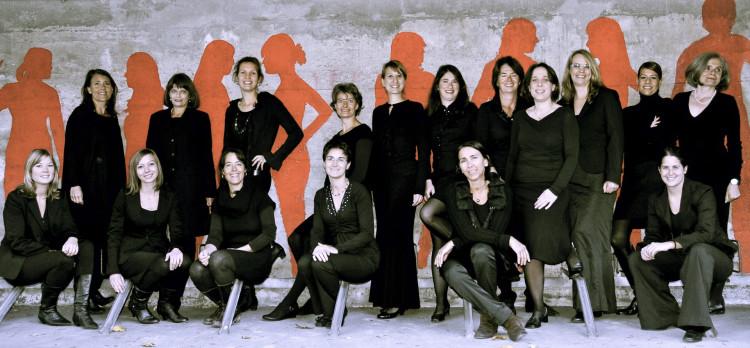 Damenchor Chursued: 2011